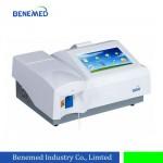 Semi-Auto Biochemistry Analyzer with Good Quality and High Accuracy