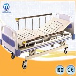 A-5 Three function manual bed