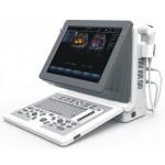 2D Echo Color Doppler Ultrasound Scanner