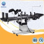 Hydraulic Electric Table (DT-12F New Type)