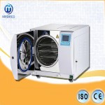 16L Benchtop Autoclave (Class N Laboratory Autoclave Sterilizers) Ste-16-M
