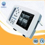 Small Clinic Me-600 Portable Scanner B Mode Medical Ultrasound Scanner