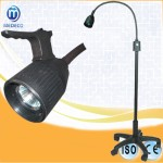 Halogen Shadowless Medical Light Therapy Checking Light Examination Lamp (ECON021)