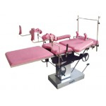 Semi-Electric Obstetric Table