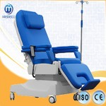 Medical Devices Armchair Electric Dialysis Chair Blood Donation Chair Me-3series