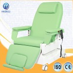 Medical Dialysis Chair Therapy Equipment Blood Donation Chair