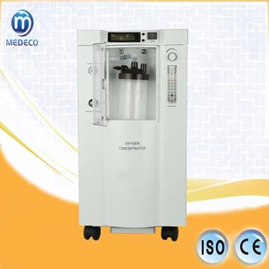 Hospital Oxygen Machine Medical 10liter Oxygen Concentrator Me-5aw-10L