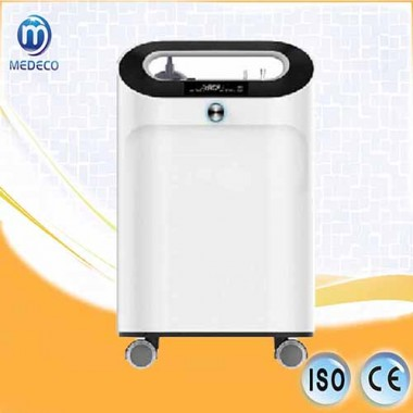 Medical Oxygen Machine 5liter Oxygen Concentrator with Certificate Mel05