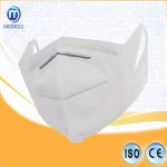 Non-Medical Mask Kn95 Mask for Chinese Standard Mask with Test Report