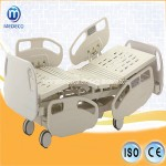 Three-Function Medical bed Electric Hospital Bed Da-3-2 (ECOM6)