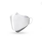 Disposable Non Woven KN95 Respirator Face Mask in stock  FFP2