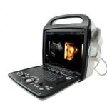 Premium 4D Color Doppler Ultrasound Scanner
