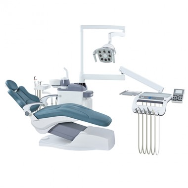 CE ISO FDA approved 2020 Newest model electric dental chair unit MKT-800 for dental treatment