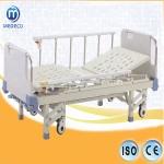 Manual Control Hospital Medical Patient Bed Hospital bed