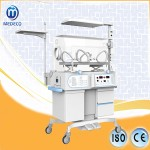 Infant Phototherapy Incubator (baby incubator Model 8502H)