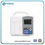 Hospital Surgical Equipment Six Channel Electrocardiograph ECG Machine (UN-8006)