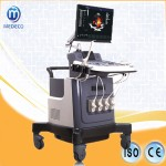 Vascular Minitor Me-6018II Trolley Color Doppler 15 Inch LCD Monitor