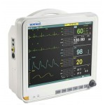 Multi Parameter Patient Monitor with 15 Inch with Six Parameters