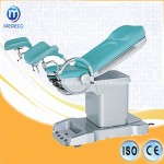 OBSTETRIC TABLE ECOGO Series