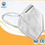 Kn95 Mask Non Medical Disposable Protection Mask on The List