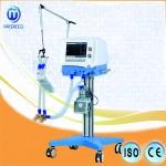 Hospital Instrument for Newborn Me1600 Children Use Cardiac Monitors Ventilator