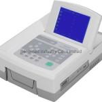 Hotsale Digital Hospital Electrocardiograph 12 Channel ECG Machine