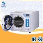 23L Benchtop Autoclave (Class B Medical Autoclave Sterilizers) Ste-23-D