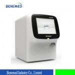 Lab Equipment 5 Part Auto Blood Cell Counter Hematology Analyzer