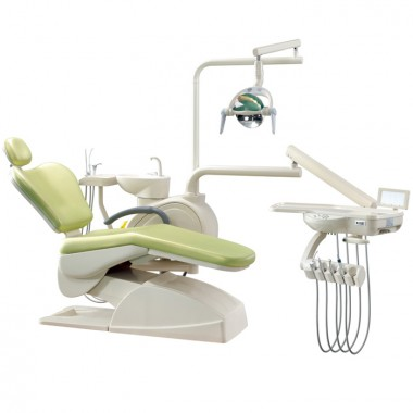Factory manufactured OEM approved China famous complete dental chair unit MKT-280 with the best price