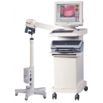 Medical Equipment Digital Video Colposcope for Gynecology