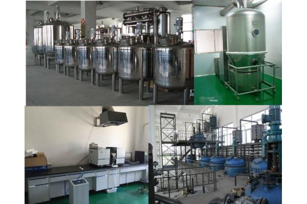 Jinan Xinke Pharmaceutical Science and Technology Co., Ltd.