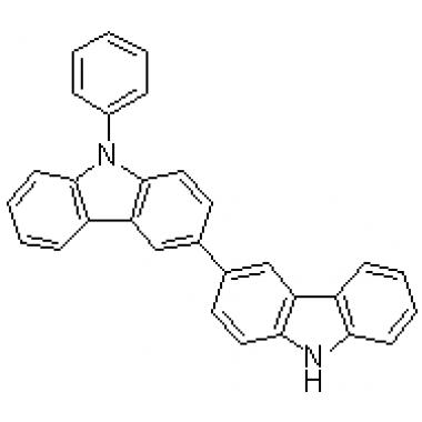 3-(9-phenyl-carbazol-3-yl)-9H-carbazole