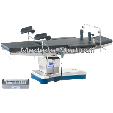 operating table dt-12d electric hydraulic operation table
