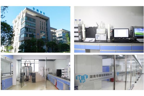 Hunan HuaTeng Pharmaceutical Co., Ltd