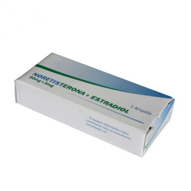 Compound Norethisterone Enanthate Injection