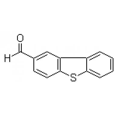 2-dibenzothiophenecarboxaldehyde