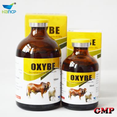 oxytetracycline injection 5%