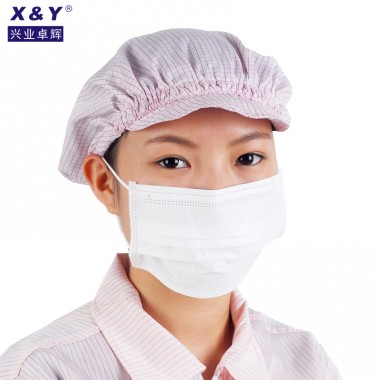 Disinfection sterile mask