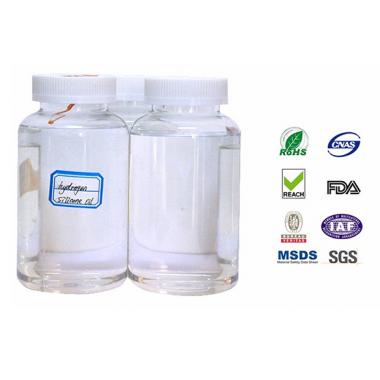 Mh 20 Methyl Hydrogen Silicone Oil