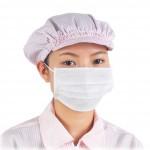 M1 head-wearing face mask
