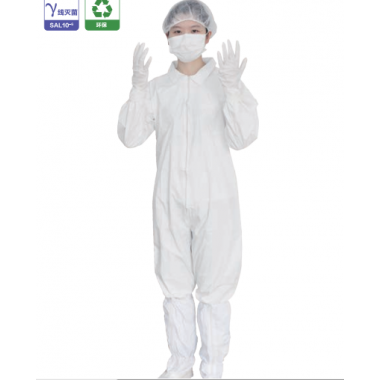 disposable SMS protective clothing