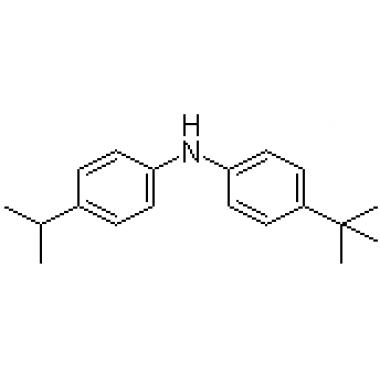 4-(1,1-Dimethylethyl)-N-[4-(1-methylethyl)phenyl]benzenamine