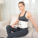 China Factory high compression lumbar support belt for relief back pain/correction for student