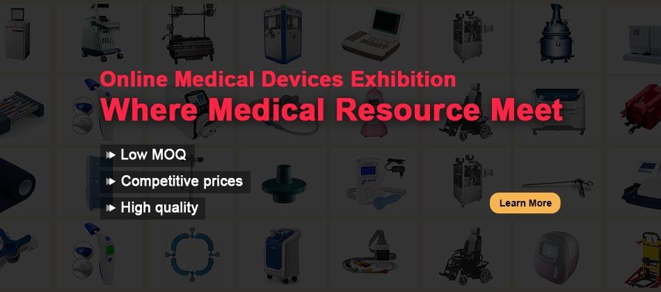 Medicai Equipment-2018 EXPO