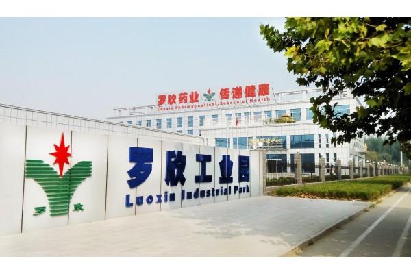 Shandong Yuxin Pharmaceutical Co., Ltd.