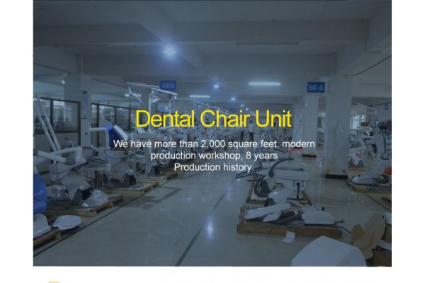 Foshan Mikata Dental Equipment Co., Ltd