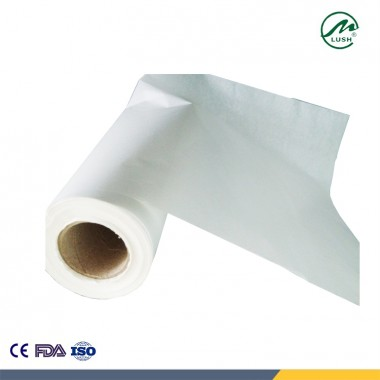 Paper PE Non-woven Examination Bed Sheet Roll