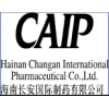 Hainan Changan International Pharmaceutical Co. Ltd.