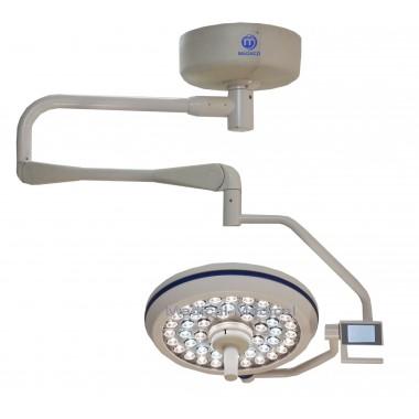 II Series LED Shadowless Lamp (ROUND BALANCE ARM, II SERIES LED 500)