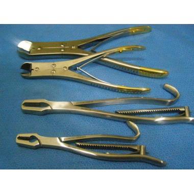 Orthopedic Pliers